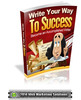 Thumbnail Write Your Way To Success