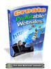 Thumbnail Create Profitable Websites