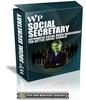 Thumbnail WP Social Secretary