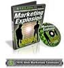 Thumbnail Marketing Explosion