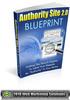 Thumbnail Authority Site 2.0 Blueprint