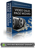 Thumbnail Video Sales Page Wizard