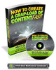 Thumbnail How To Create A Crap-Load Of Content Fast