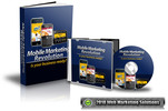 Thumbnail Mobile Marketing Revolution