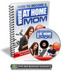 Thumbnail How To Become A Work At Home Mom