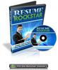 Thumbnail Resume Rockstar