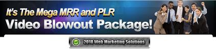 Thumbnail  Turnkey Web Marketing Video Store