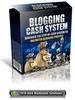 Thumbnail Blogging Cash System