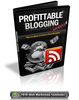 Thumbnail Profittable Blogging Secrets