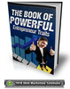 Thumbnail The Book Of Powerful Entrepreneur