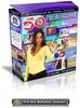 Thumbnail 50 Professional Biz Header Templates