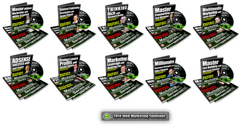 Pay for 10 Marketing Secrets Mastermind Interviews