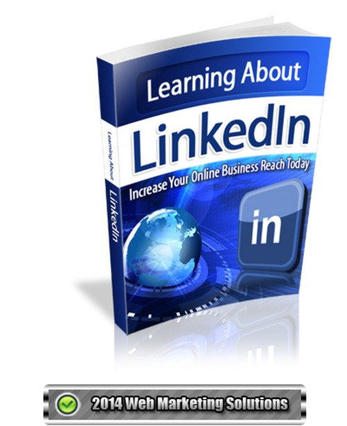 Learning About LinkedIn - Download Business