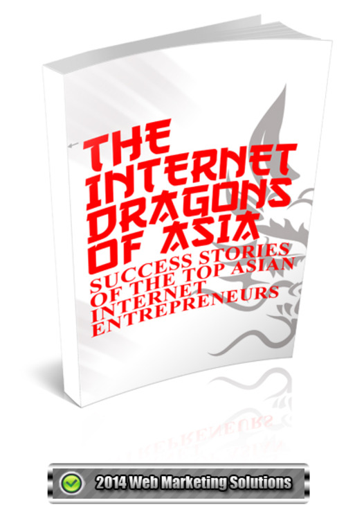 Pay for The Internet Dragons of Asia