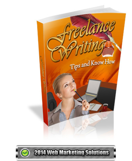 freelance report writing