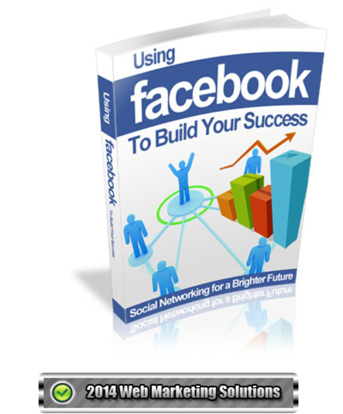 Free Using Facebook To Build Your Success Download thumbnail