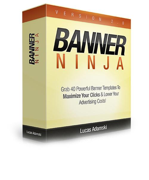 Pay for Banner Ninja V2