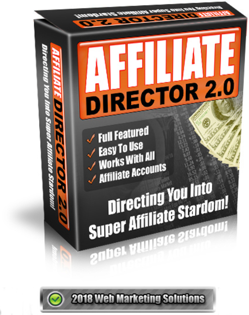 Pay for Affiliate Director 2.0