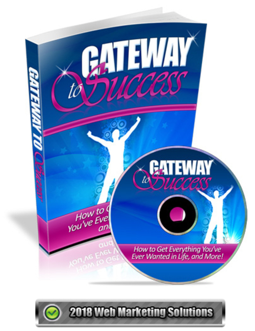 Pay for Gateway to Success