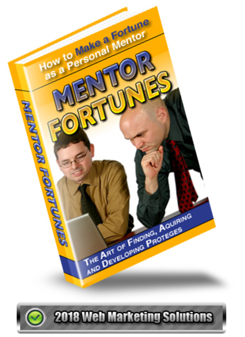 Pay for Mentor Fortunes