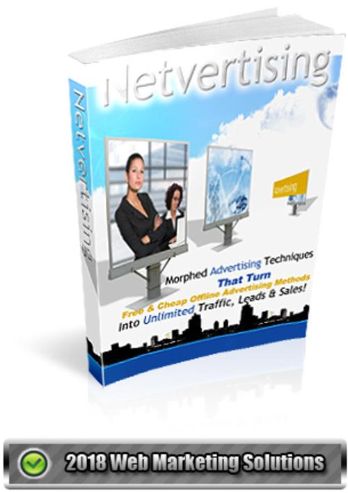 Pay for Netvertising