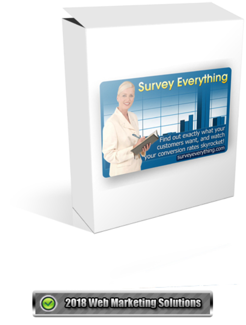 Pay for Survey Everything