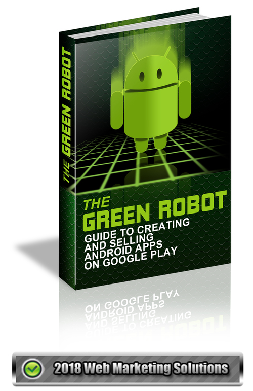 Pay for The Green Robot