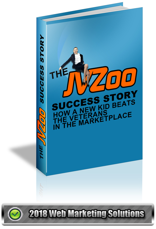 Pay for The JVZoo Success Story