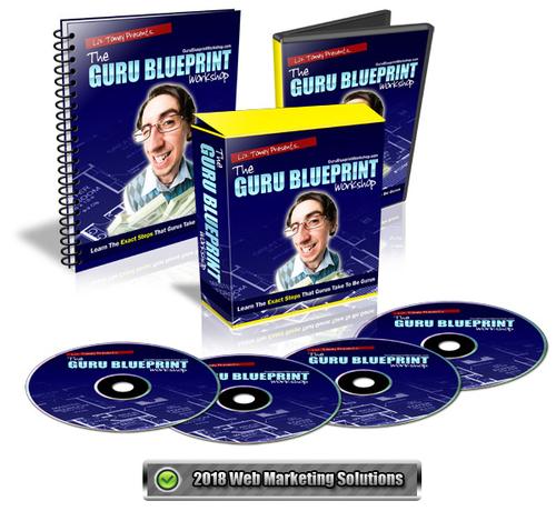 Pay for The Guru Blueprint Workshop