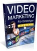 Thumbnail PLR Ebook - Videomarketing für Einsteiger