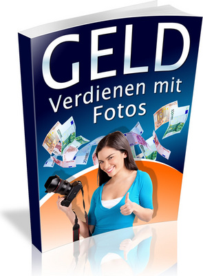 Pay for Geld verdienen mit Fotos - Ebook mit Reseller Lizenz