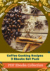 Thumbnail Coffee Cooking Recipes 3 Pack Collection Ebooks PDF