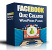 Thumbnail Facebook Quiz Creator Wordpress Plugin