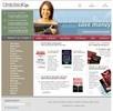 Thumbnail ebooks online store templates