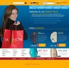 Thumbnail Fashion online store templates