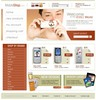 Thumbnail mobile world online store templates