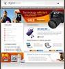 Thumbnail digital store templates
