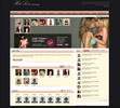 Thumbnail Sexypinky  Dolphin V7.0 Boonex Templates