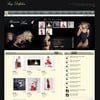 Thumbnail Sexyblonde Boonex Dolphin Templates v7.0 with flash