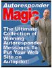 Thumbnail Autoresponder magic ebooks