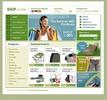 Thumbnail Garment & Fashion Oscommerce Online Store