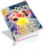 Thumbnail Love Online ebooks