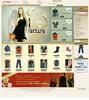 Thumbnail Clothes Oscommerce Templates