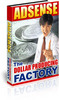 Thumbnail Adsense The Dollar Producing Factory ebooks