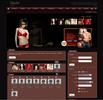 Thumbnail Myall Love sexy Dolphin Templates V7.0