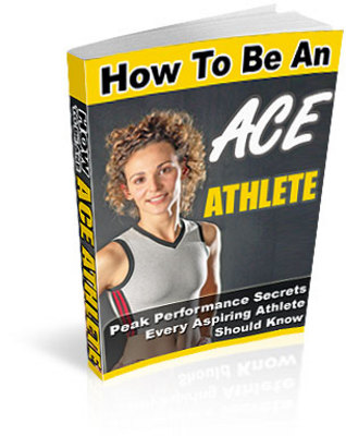 Pay for How to Be an Ace Athlete ebooks