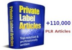 Thumbnail 115,000 PLR Articles Package (RAR FILE)