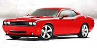 Thumbnail Dodge Challenger LC Parts Manual 2008-2010