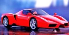 Thumbnail Ferrari Enzo Owners Manual US for 2003.