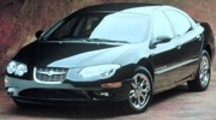 Thumbnail Chrysler 300M-Concorde-Intrepid Workshop Manual 2002-2004